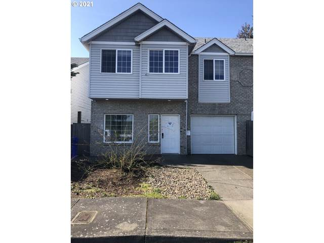 1815 SE 94TH Ave, Portland, OR 97216 (MLS #21664542) :: Next Home Realty Connection