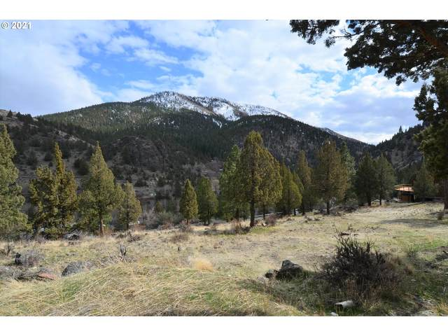 1 Adams Dr, Canyon City, OR 97820 (MLS #21665218) :: Stellar Realty Northwest