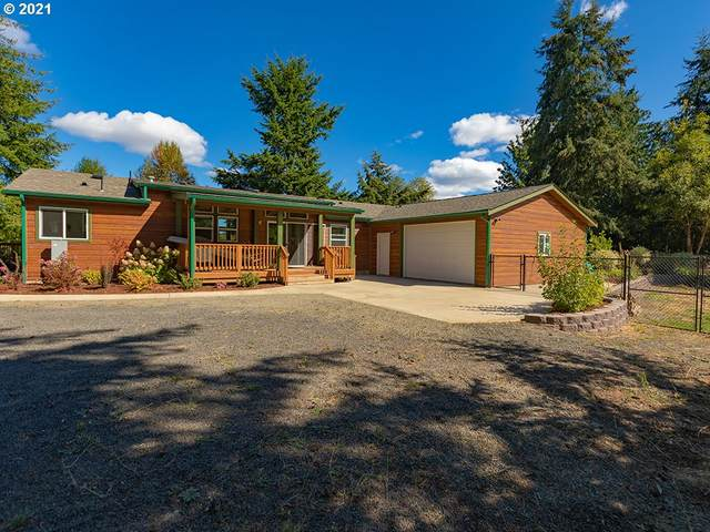 265 Crego Hill Rd, Chehalis, WA 98532 (MLS #21665373) :: Cano Real Estate