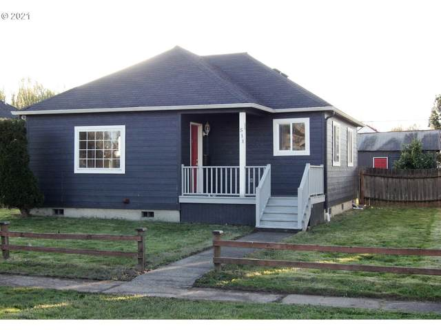 Longview, WA 98632 :: Premiere Property Group LLC