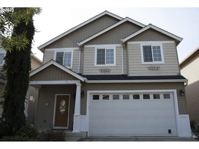 888 Morning Glory Dr, Independence, OR 97351 (MLS #21665421) :: McKillion Real Estate Group