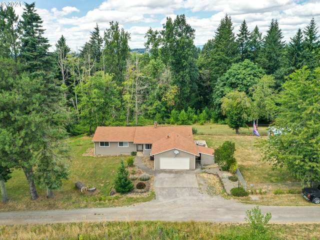 31431 SE Victory Rd, Troutdale, OR 97060 (MLS #21665524) :: Coho Realty