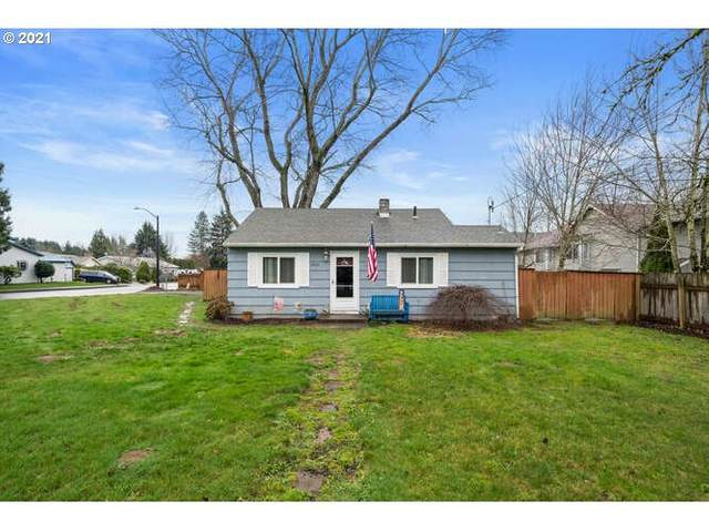 3010 SE Powell Valley Rd, Gresham, OR 97080 (MLS #21665597) :: Next Home Realty Connection