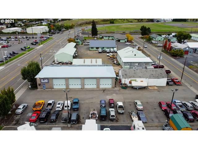 200 NE Stewart Pkwy, Roseburg, OR 97470 (MLS #21665725) :: Premiere Property Group LLC