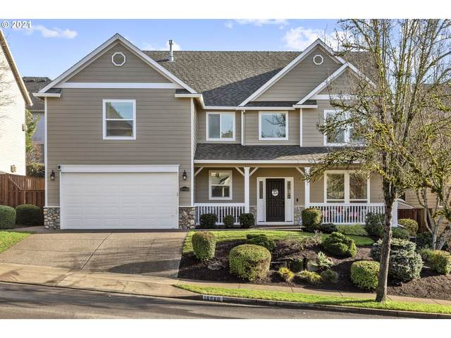 19980 SW 60TH Ave, Tualatin, OR 97062 (MLS #21665791) :: Premiere Property Group LLC