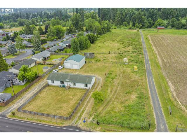 4101 Summit Dr, Hood River, OR 97031 (MLS #21665818) :: Tim Shannon Realty, Inc.
