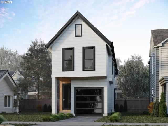9443 N Minerva Ave, Portland, OR 97203 (MLS #21665880) :: RE/MAX Integrity