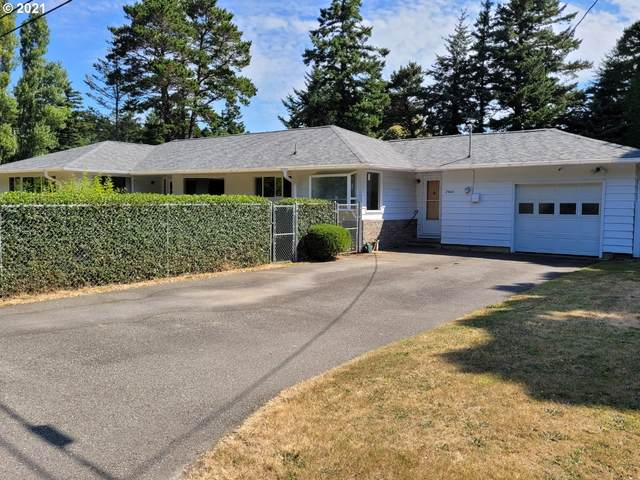 2460 Arizona St, Port Orford, OR 97465 (MLS #21665968) :: Fox Real Estate Group