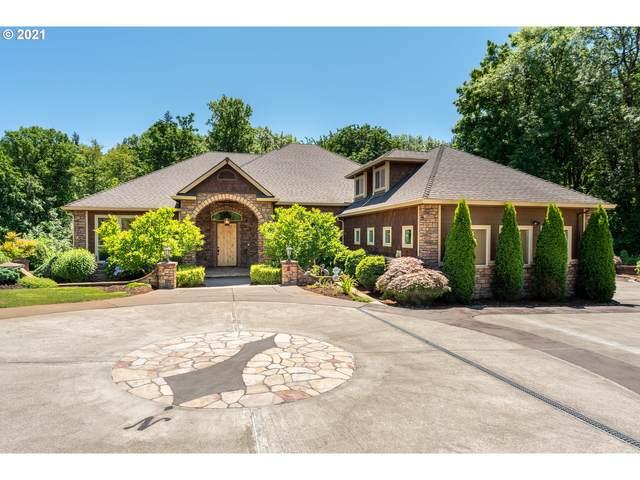 619 NW 209TH St, Ridgefield, WA 98642 (MLS #21666075) :: McKillion Real Estate Group