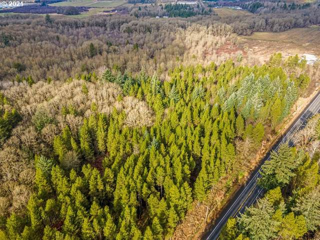 0 Jackson Hwy Lot 1, Toledo , WA 98591 (MLS #21666097) :: Townsend Jarvis Group Real Estate