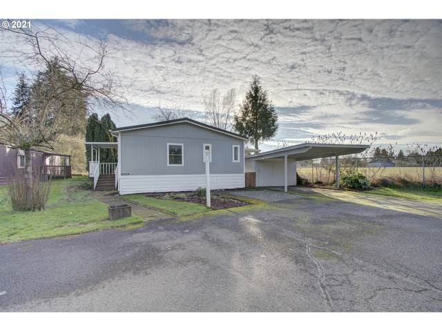 15619 NE Caples Rd A152, Brush Prairie, WA 98606 (MLS #21666151) :: Stellar Realty Northwest