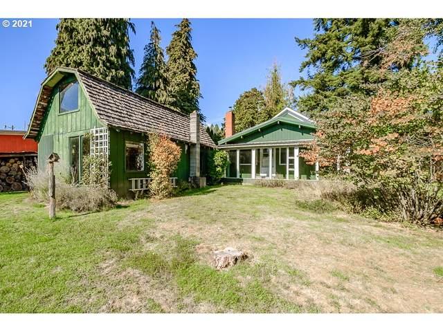 25124 Alpine Rd, Monroe, OR 97456 (MLS #21666394) :: Song Real Estate