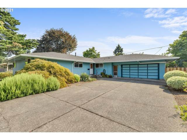 11930 SE 36TH Ave, Milwaukie, OR 97222 (MLS #21666762) :: Tim Shannon Realty, Inc.