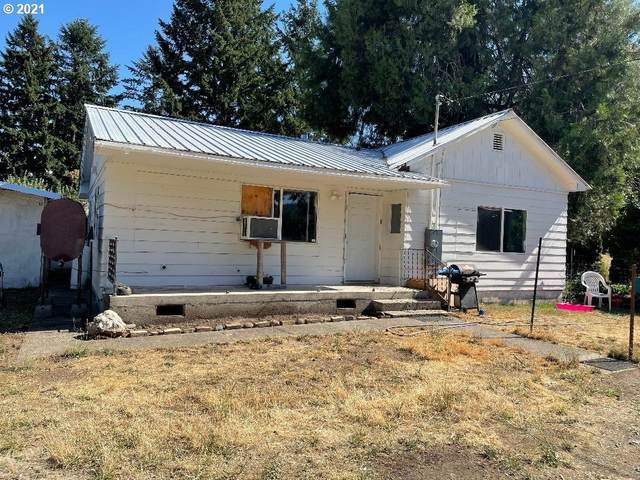 160 Weaver Terrace Ln, Canyonville, OR 97417 (MLS #21666790) :: Premiere Property Group LLC