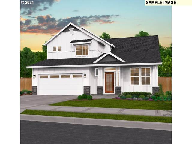 Dogwood Loop, Vancouver, WA 98682 (MLS #21666806) :: The Pacific Group