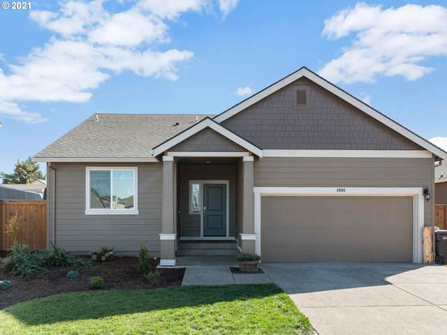 4906 Orbit Ave, Salem, OR 97305 (MLS #21666884) :: Holdhusen Real Estate Group
