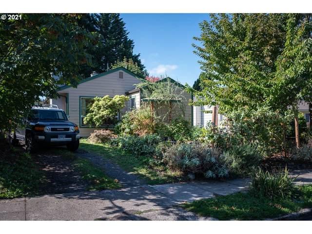 10204 N Central St, Portland, OR 97203 (MLS #21666966) :: Stellar Realty Northwest