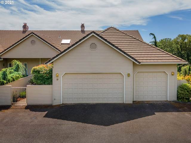 8212 NW Fruit Valley Rd, Vancouver, WA 98665 (MLS #21666969) :: Reuben Bray Homes