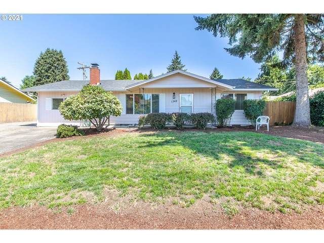 1348 Sequoia Ave, Springfield, OR 97477 (MLS #21667030) :: Real Tour Property Group