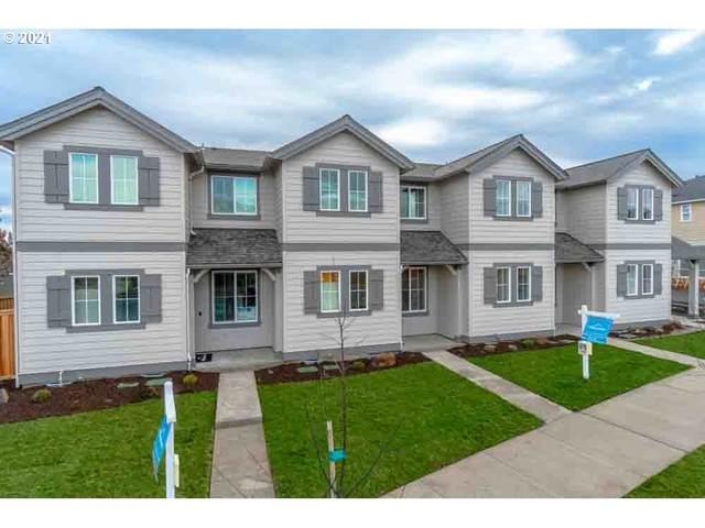 10004 NE 134TH Ave, Vancouver, WA 98682 (MLS #21667112) :: Coho Realty