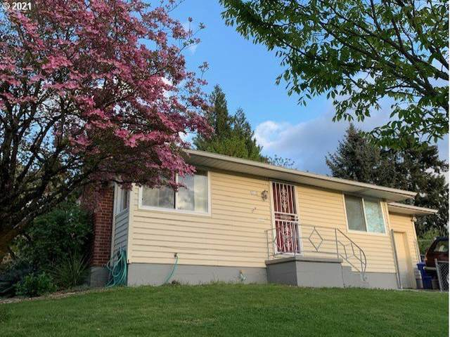 3110 SE 49TH Ave, Portland, OR 97206 (MLS #21667260) :: Holdhusen Real Estate Group