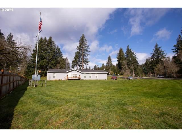 280 NW Gropper Rd, Stevenson, WA 98648 (MLS #21667270) :: Premiere Property Group LLC
