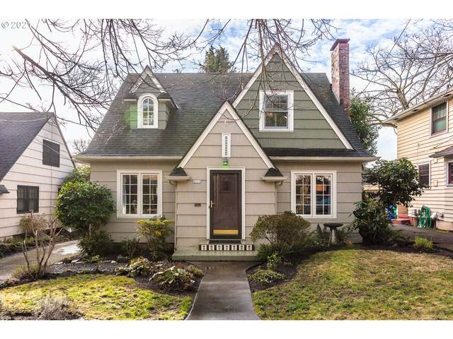 4114 NE Wistaria Dr, Portland, OR 97212 (MLS #21667522) :: Next Home Realty Connection