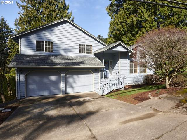 2515 SW 87TH Ave, Portland, OR 97225 (MLS #21667577) :: The Haas Real Estate Team