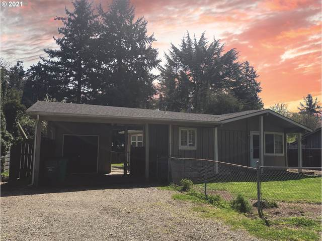 14510 SE Stephens St, Portland, OR 97233 (MLS #21667712) :: Next Home Realty Connection