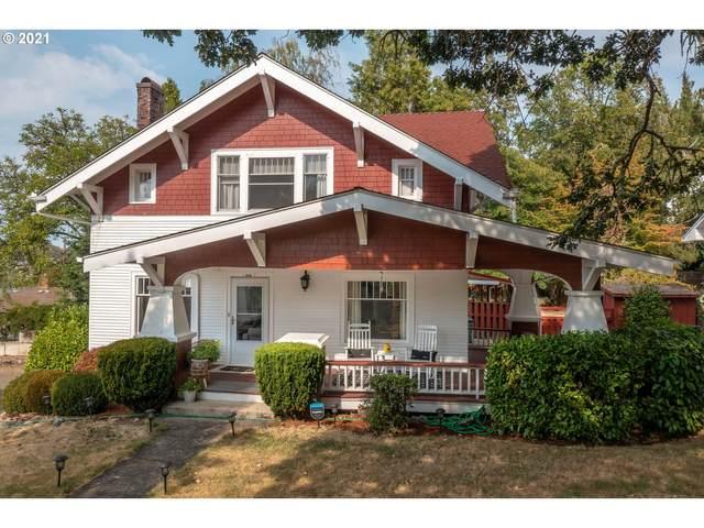 1316 SE Lane Ave, Roseburg, OR 97470 (MLS #21667740) :: Tim Shannon Realty, Inc.