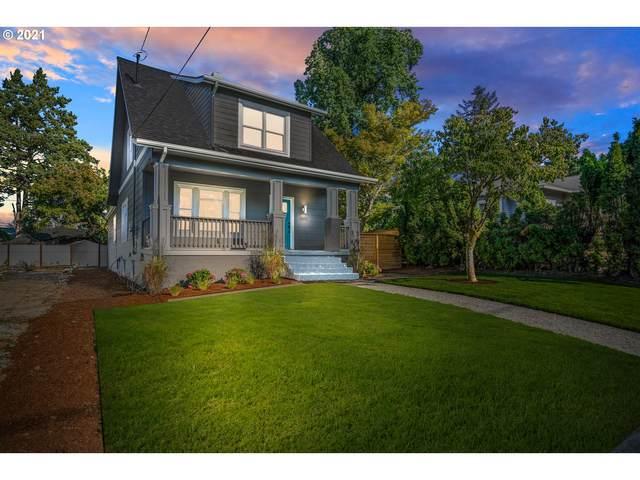 4604 SE 47TH Ave, Portland, OR 97206 (MLS #21667884) :: McKillion Real Estate Group