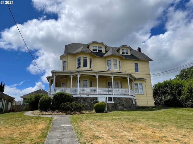 175 S 1ST St, St. Helens, OR 97051 (MLS #21667971) :: Gustavo Group