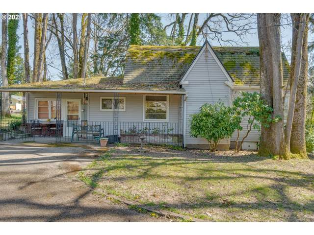 4415 SE Naef Rd, Milwaukie, OR 97267 (MLS #21668301) :: McKillion Real Estate Group