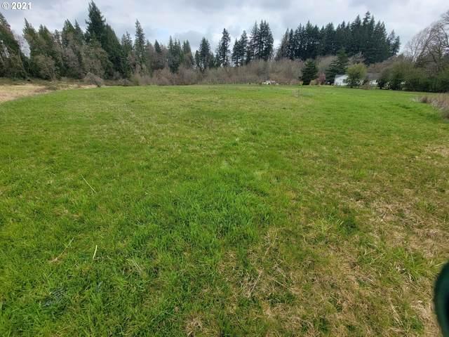 0 NE Salmon Creek St, Vancouver, WA 98686 (MLS #21668388) :: Reuben Bray Homes