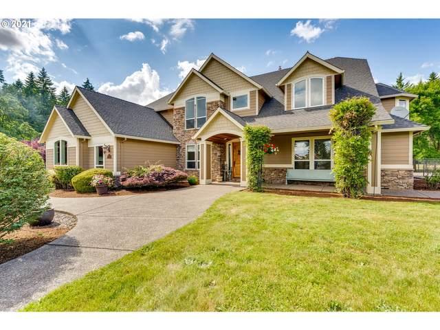 18826 NE 127TH Cir, Brush Prairie, WA 98606 (MLS #21668524) :: Next Home Realty Connection