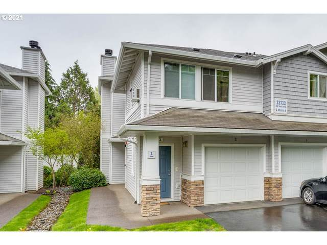 13712 SW Hall Blvd #2, Tigard, OR 97223 (MLS #21668537) :: Change Realty