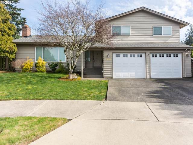 1566 NW Bella Vista Ct, Gresham, OR 97030 (MLS #21668572) :: McKillion Real Estate Group