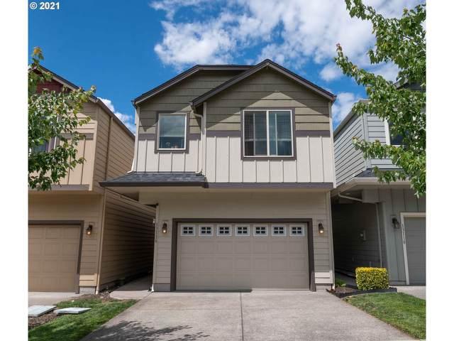 13116 NE 26TH St, Vancouver, WA 98684 (MLS #21668622) :: Premiere Property Group LLC