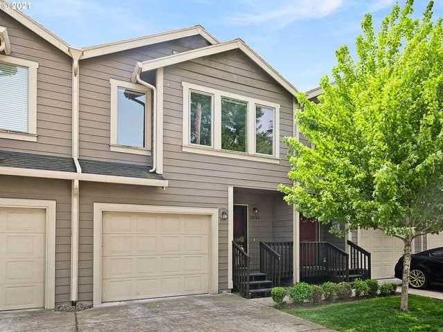 13534 SE Bush St, Portland, OR 97236 (MLS #21668643) :: Song Real Estate