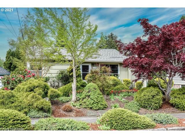 1145 NE 70TH Ave, Portland, OR 97213 (MLS #21668836) :: Premiere Property Group LLC