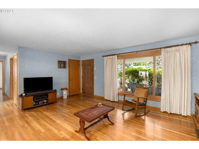 125 SE 154TH Ave, Portland, OR 97233 (MLS #21668918) :: Song Real Estate