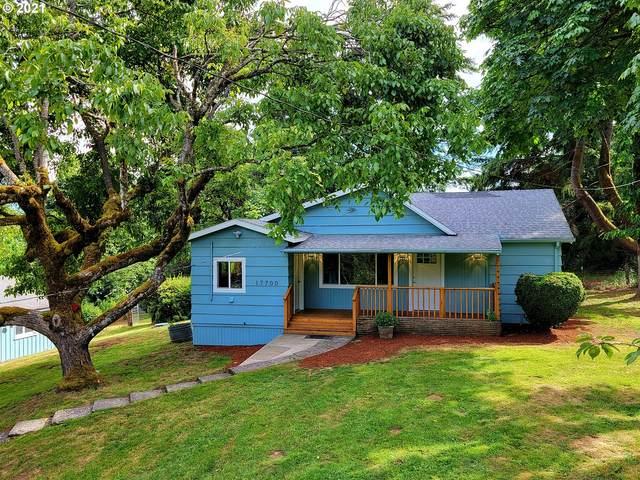 17700 SE Amisigger Rd, Boring, OR 97009 (MLS #21668937) :: Keller Williams Portland Central