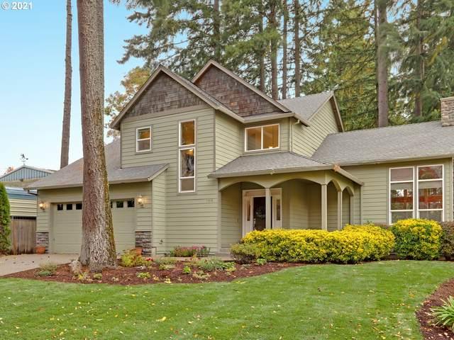11410 SW Gallo Ave, Tigard, OR 97223 (MLS #21669007) :: Reuben Bray Homes
