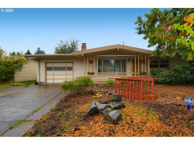 2410 SE 116TH Ave, Portland, OR 97216 (MLS #21669167) :: Fox Real Estate Group