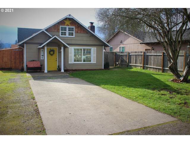 1361 S St, Springfield, OR 97477 (MLS #21669232) :: Change Realty