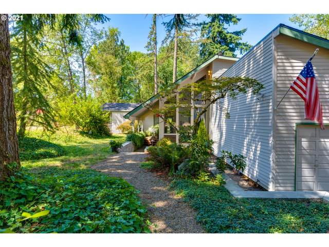 11785 SW Fonner St, Tigard, OR 97223 (MLS #21669332) :: Next Home Realty Connection