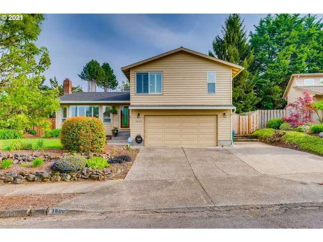 3800 SW 19TH St, Gresham, OR 97080 (MLS #21669370) :: Fox Real Estate Group
