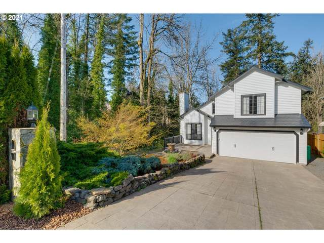 11445 SW 51ST Ave, Portland, OR 97219 (MLS #21669502) :: Beach Loop Realty