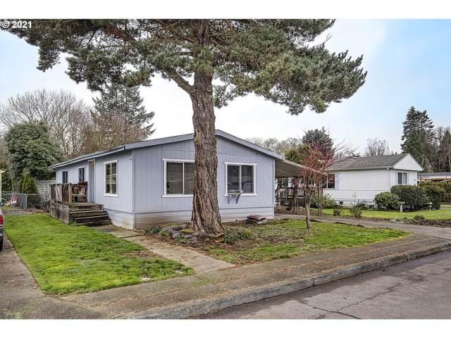 3184 Steven St, Woodburn, OR 97071 (MLS #21669598) :: Holdhusen Real Estate Group