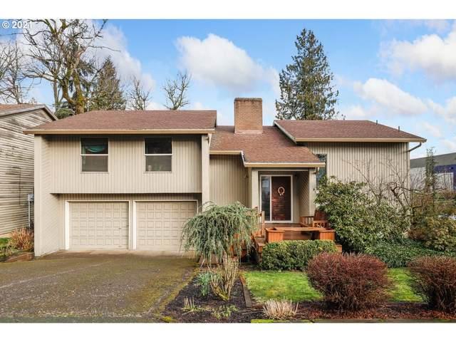 16452 NE Fargo St, Portland, OR 97230 (MLS #21669914) :: Premiere Property Group LLC